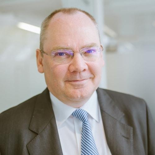 Lars Sindberg