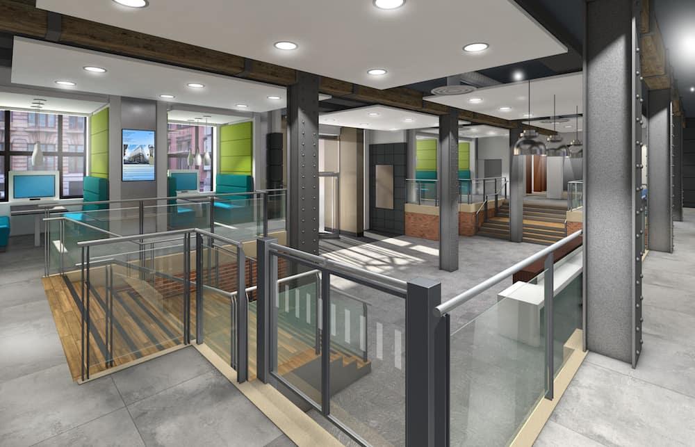 Consent Granted for Bridgewater House Refurbishment – APAM