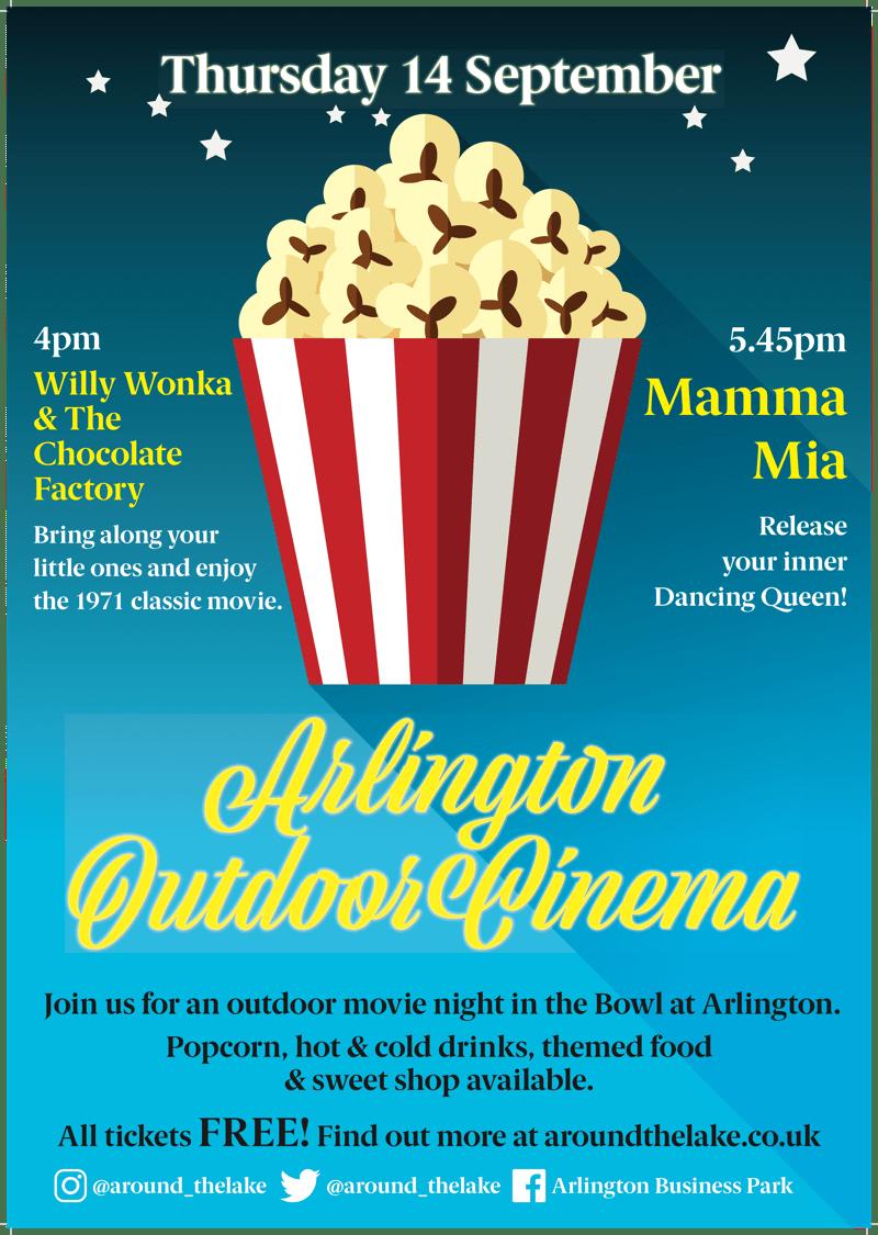 Cinema Arlington