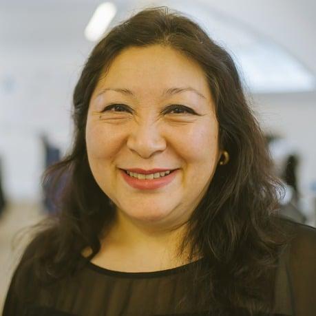 Mary Lau