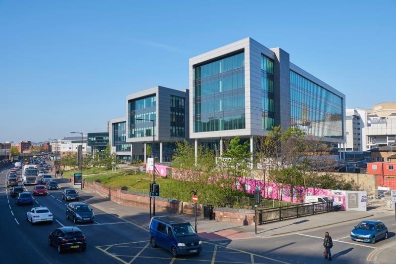 Acero in Sheffield