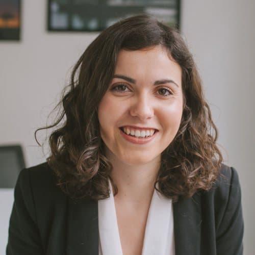 Georgia Duncan-Gill