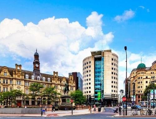 APAM acquires landmark Leeds office