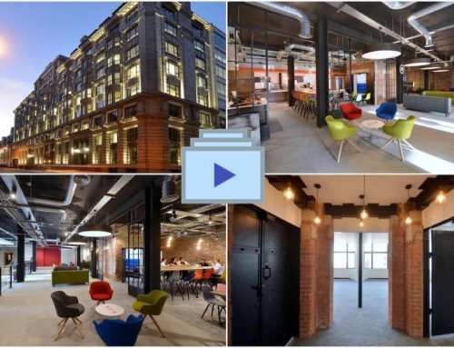 APAM's Manchester Team Moves to Bridgewater House