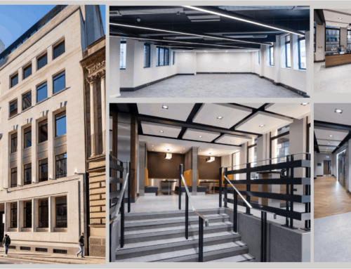 APAM secures Syndicate 2525 at 36 Park Row following £1million refurbishment