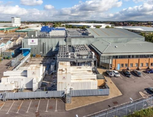Trinity House and APAM acquire west London data centre