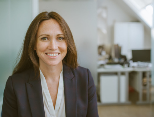 Sinead Kenny, Director at APAM, makes it into the 46 Women In Real Estate Who Crushed It In 2019