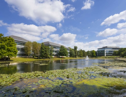 Patron and APAM completes £129.25 million sale of Arlington Business Park