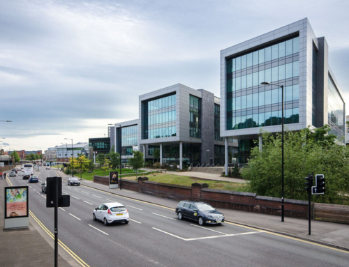 Sought-After Acero Offices Reach 100% Occupancy in Record Time