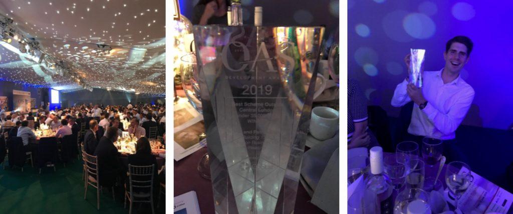 OAS awards