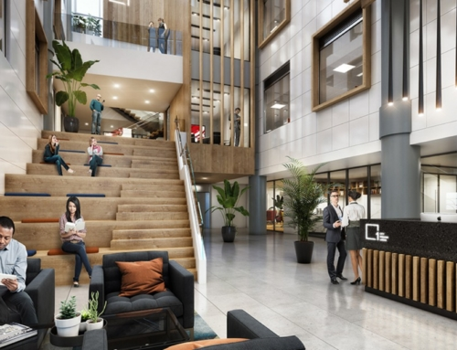 APAM Confirms Pre-let At 1 City Square
