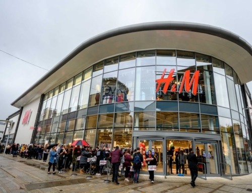 APAM Announces New H&M Store at The Vancouver Quarter, King's Lynn