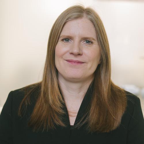 Kate Hackett