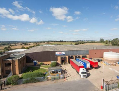 APAM Sells Industrials to Revelan