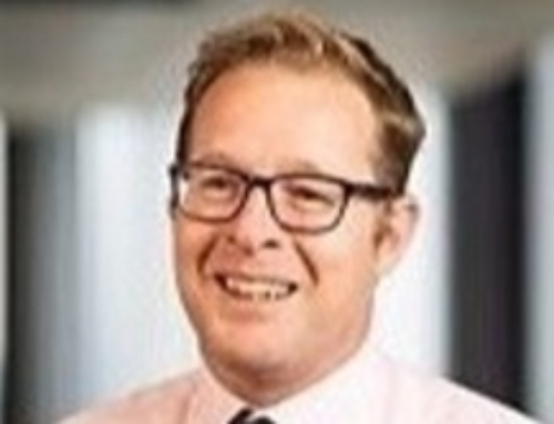 APAM Further Strengthens Shopping Centre Team as Senior Asset Manager Barry Hill Is Appointed