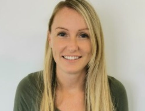 Joanna Cowan Appointed as Client Accountant