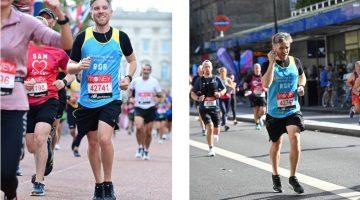 Rhys Marathon